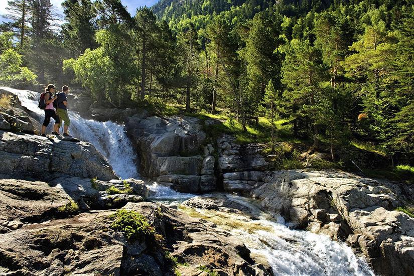 Cascada de St.Esperit
